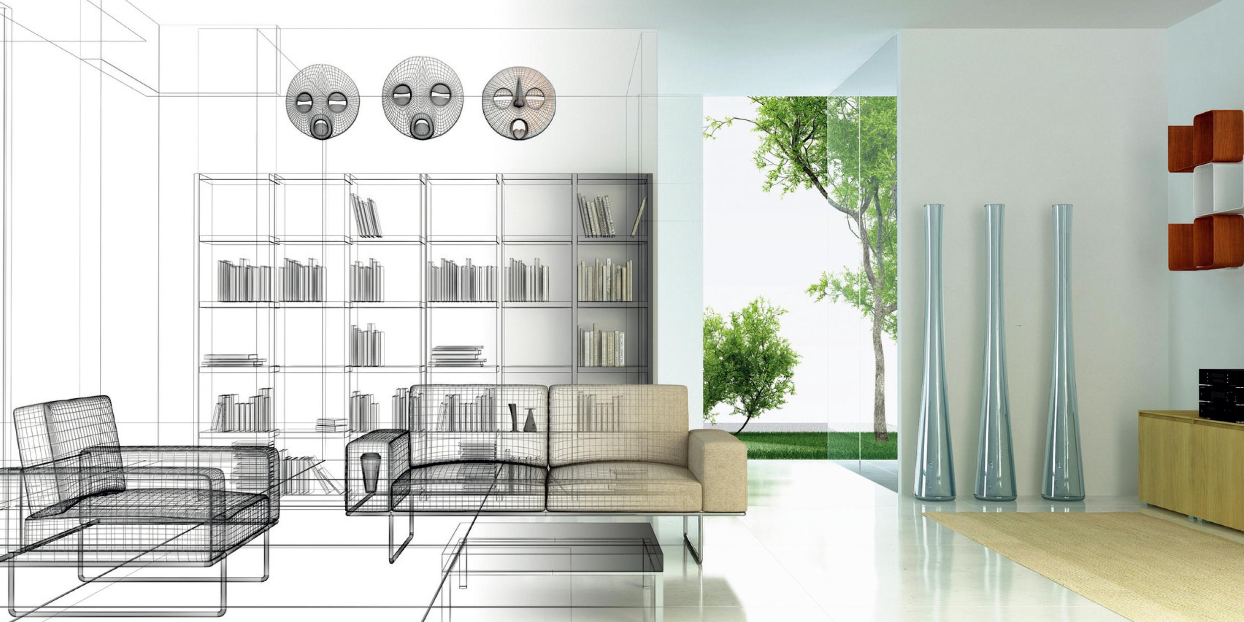 L Architecture D Intérieur architecture d'intérieur | eslap